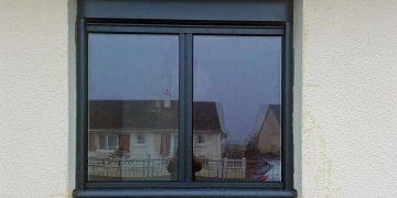 Nouvelle fenêtre - Vue extérieure