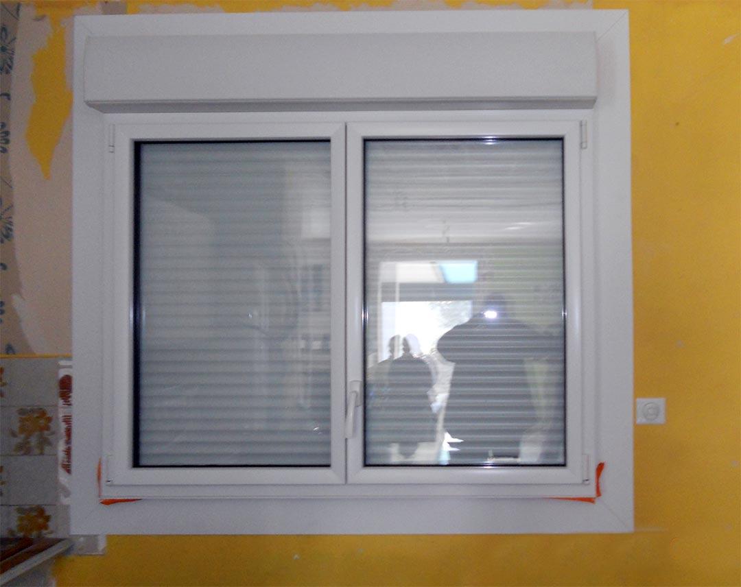 changement de fenetre nos aptitudes en pose et changement de fentre de toit with changement de. Black Bedroom Furniture Sets. Home Design Ideas