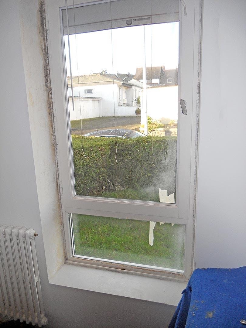Remplacement de fenêtres à Saint-Malo